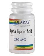 Alpha-Lipon-Säure