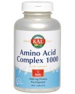 Aminosäuren-Complex 1000 mg, 100 Tabletten