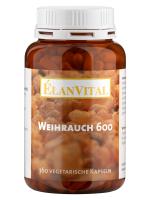 Weihrauch 600 mg, 360 Kapseln