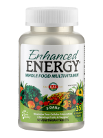 Enhanced Energy, 90 Tabletten
