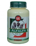 Alfalfa 500mg, 250 Tabletten