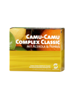 Camu-Camu Complex Classic, 90 Vegetarische Kapseln