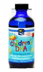 Omega-3 flüssig für Kinder, 237ml