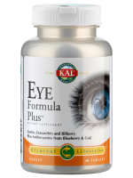 Eye Formula Plus, 60 Tabletten