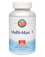 Multi-Max 1 Complex, 90 Tabletten