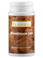 Weihrauch 300 mg, 100 Kapseln