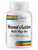 Women´s GoldenVitamins, 90 Kapseln